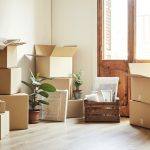 搬入新屋時要做的10件事
